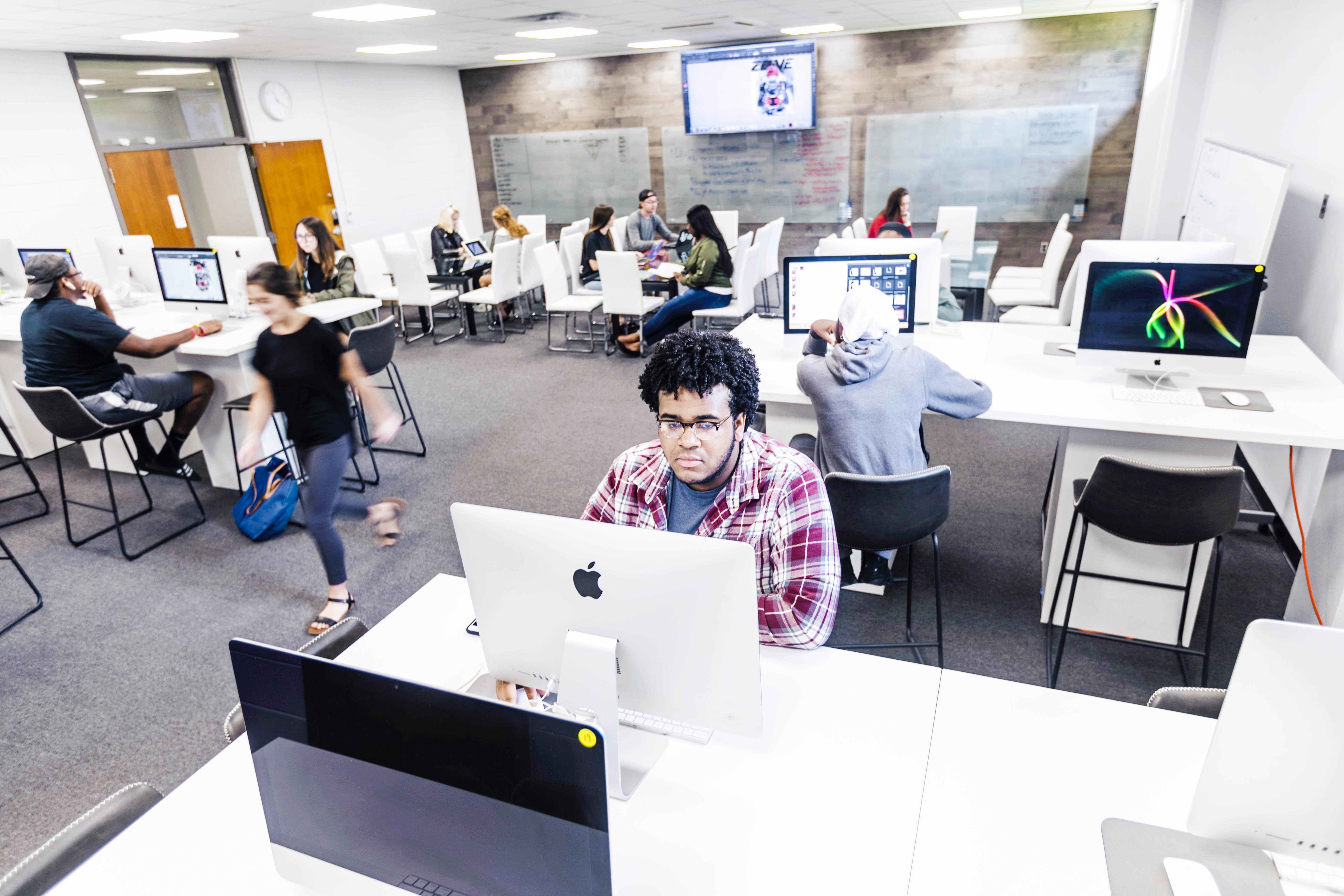 Integrated Marketing Communications Major University Of West Alabama