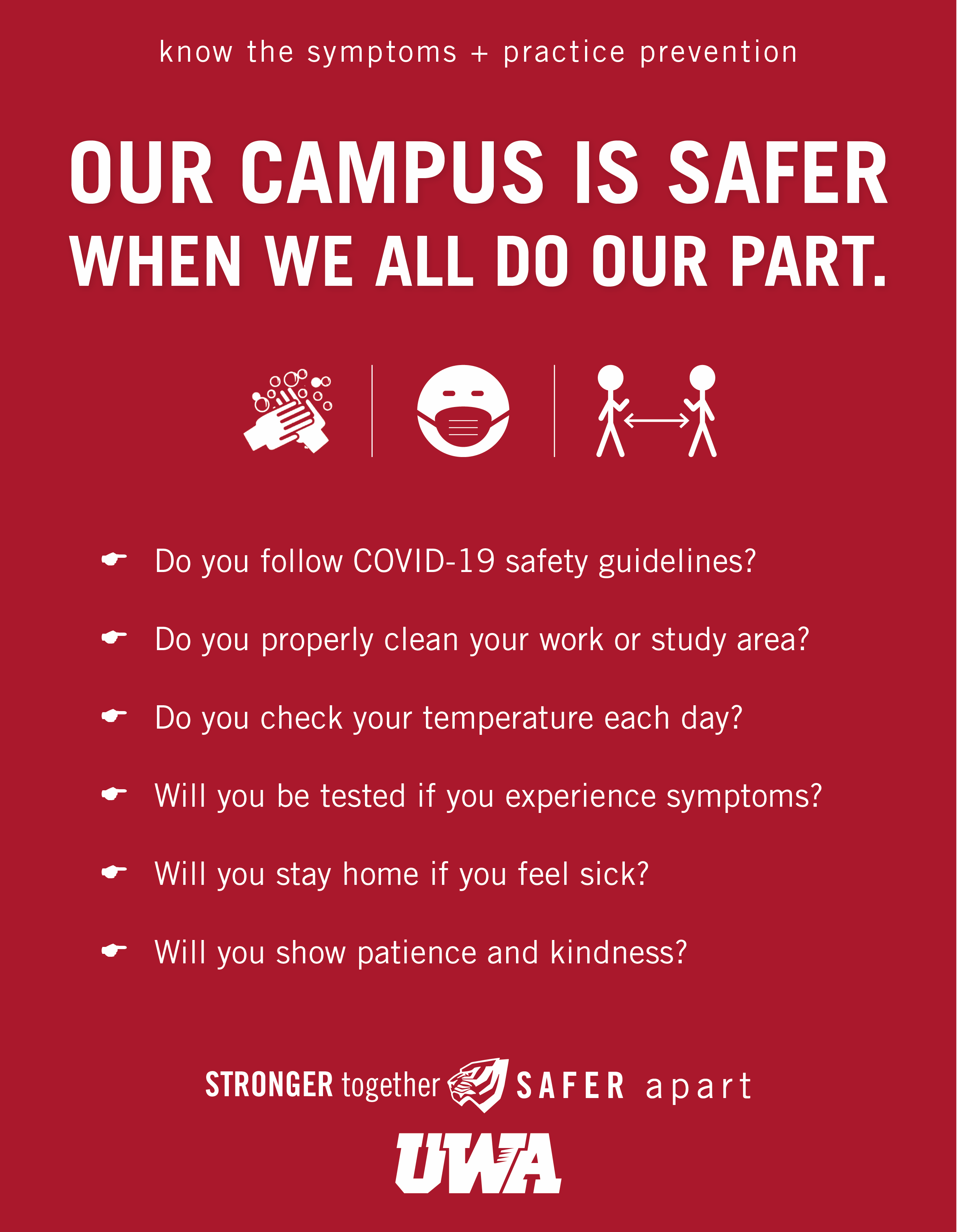 Campus COVID Safety 2
