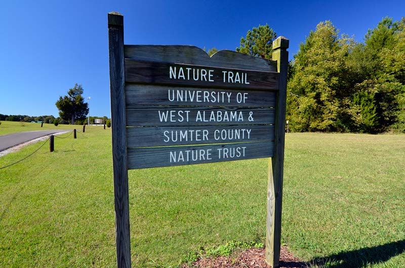 Sumter County Nature Trust