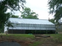 Jack Pleasant Greenhouse