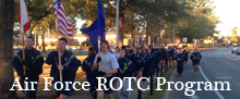 Air Force ROTC Program
