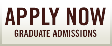 Apply Now for Graduate Admission