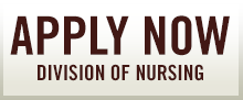 Apply Now for the Nursing Program