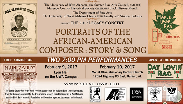 Legacy Concert
