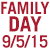 2015-08-24 Family Day set for Sept 5