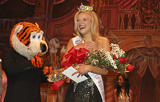 Miss UWA 2017 crowned feature