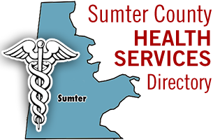 Sumter Health Symbol Feature
