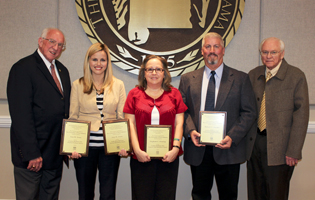 McIlWain Bell McCrory Awards feature