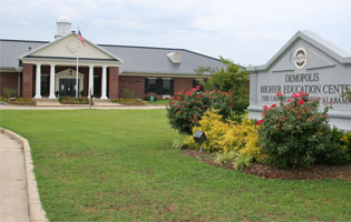 Demopolis Higher Education Center