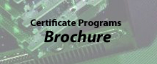 Certificate Program Brochure